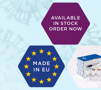 NEW COVID-19 Real-time PCR assays